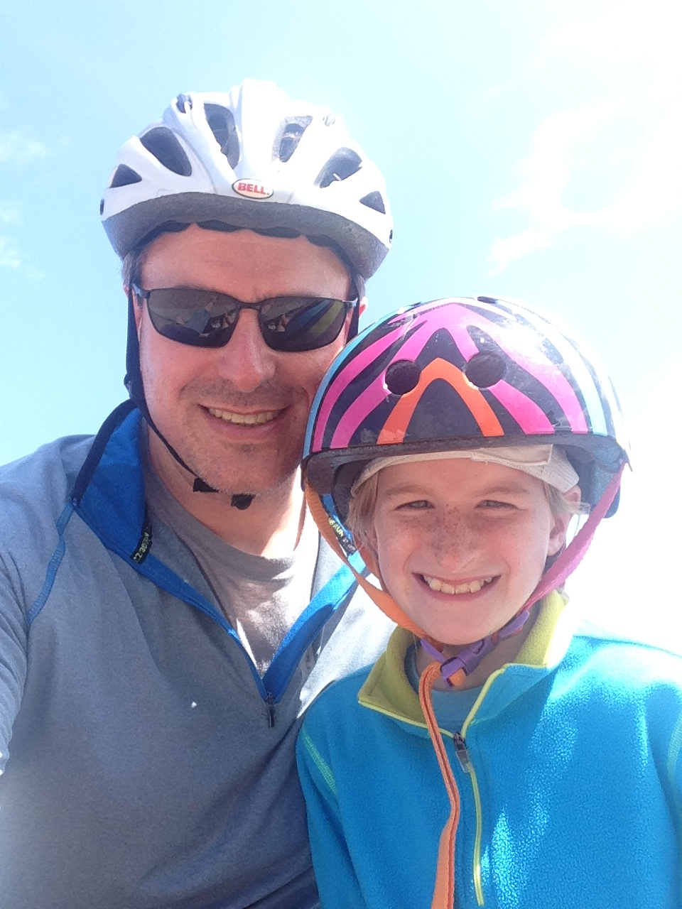 Riding Bikes and Ruston Way